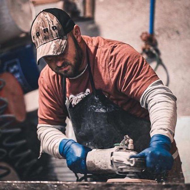 stone crete artistry nashville tn learn with dusty